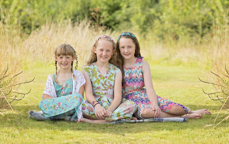 Romsey Hampshire Family Photographer