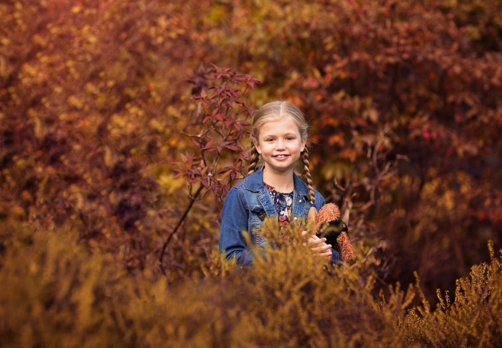New forest children photographer