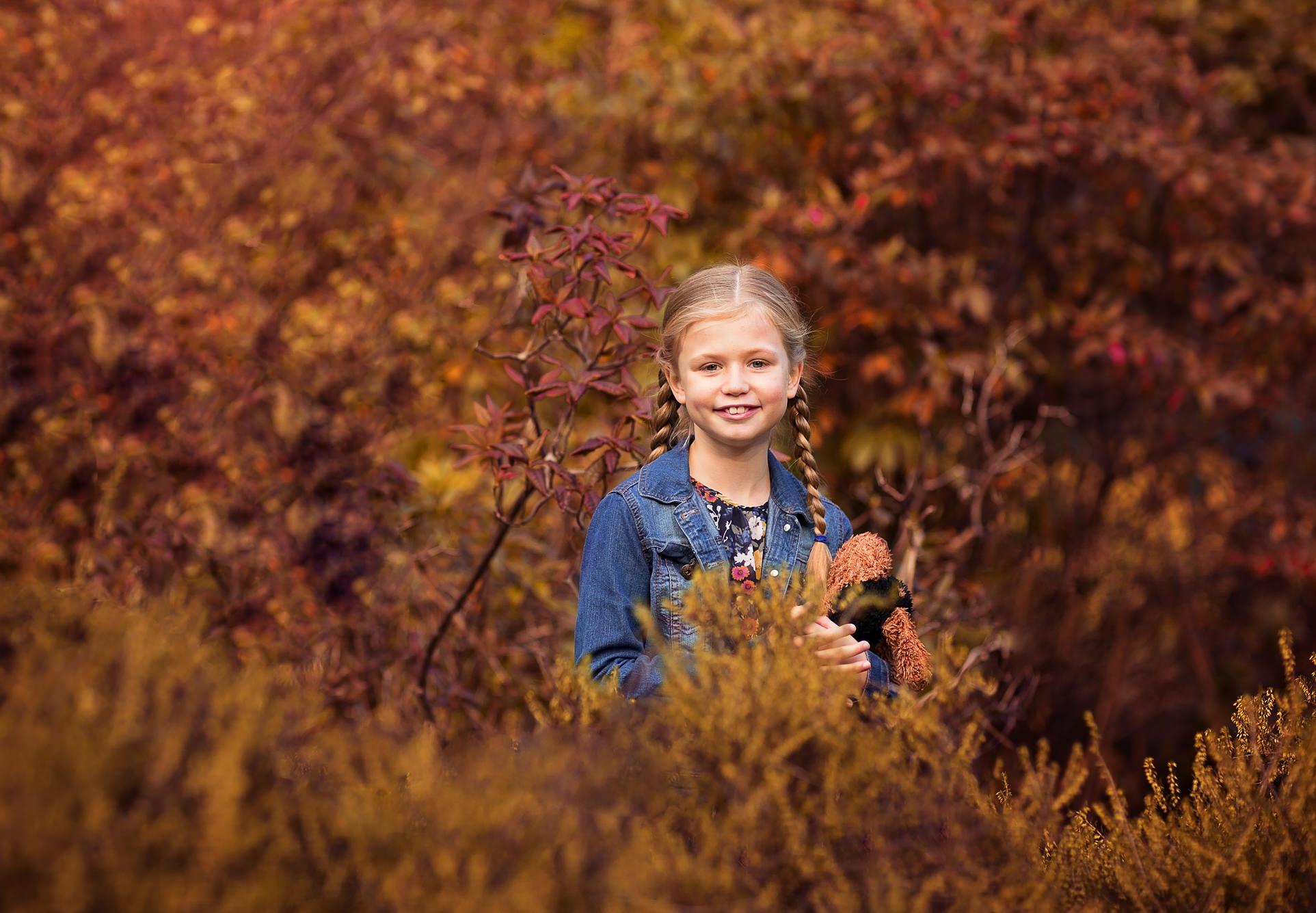 New forest children photographer