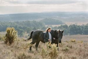 Romsey equine photographer