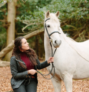 New Forest Equine photographer
