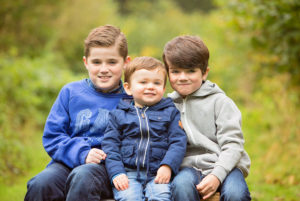 Romsey Hampshire Family Photographer