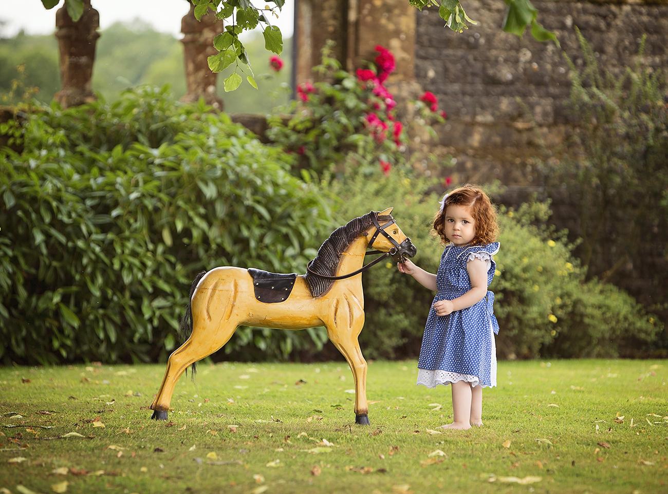 Children photographer Hampshire