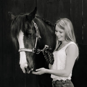 Horse photographer Hampshire