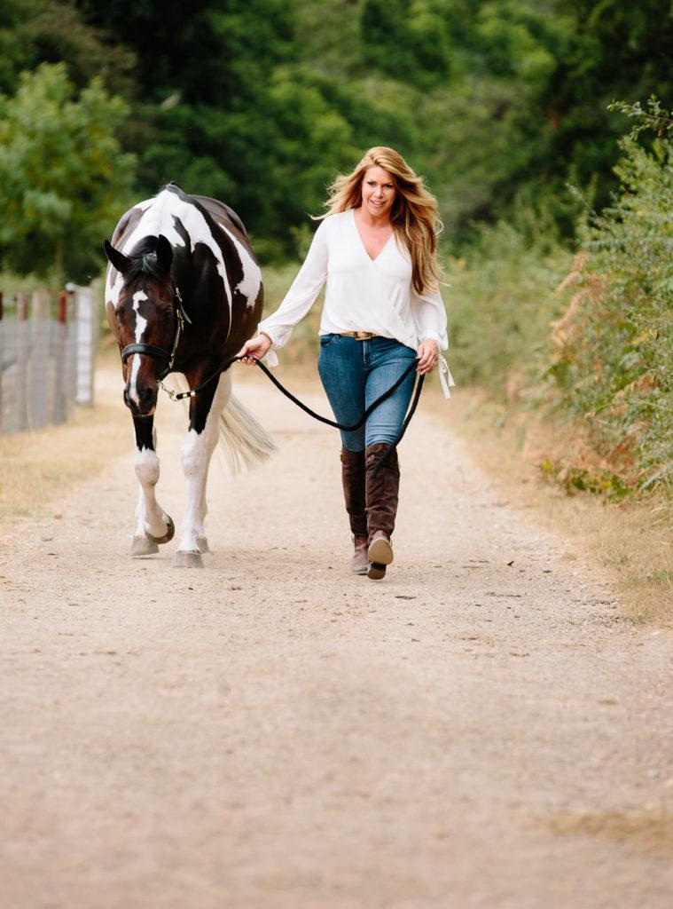 tracks pony hacks #equinephotographer