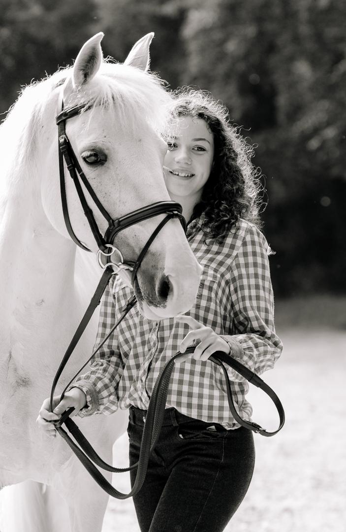 Equine Photoshoot New Forest Jo Worthington Photography-124