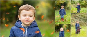 Family outdoor photoshoot Winchester #familyphotographer