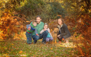 winchester autumn outdoor photoshoots #familyphotography