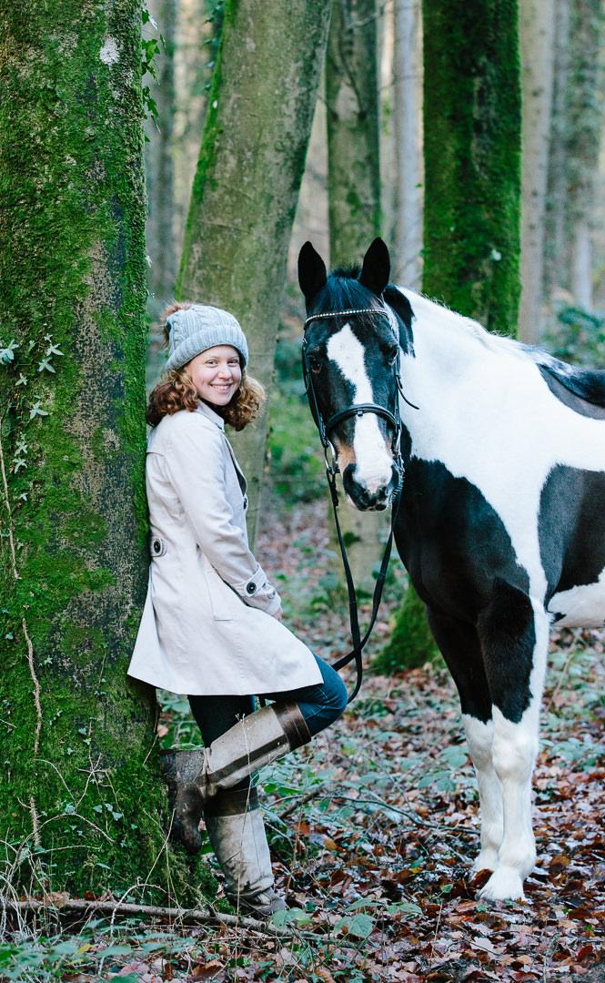 Equine photographer Hampshire equine photoshoot Jo Worthington Photography