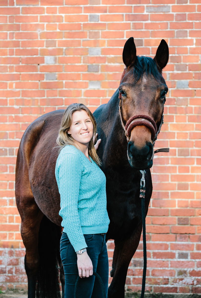 Burley equine photoshoot Hampshire photographer