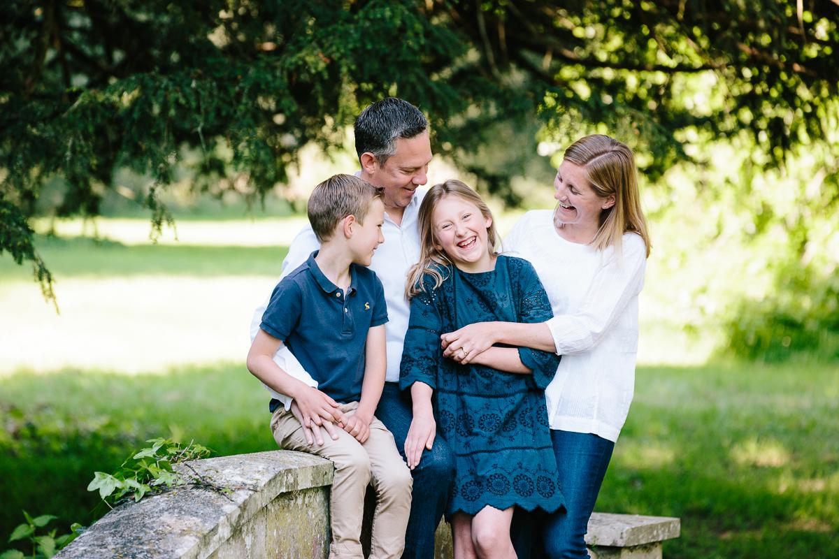 Hampshire family photographer