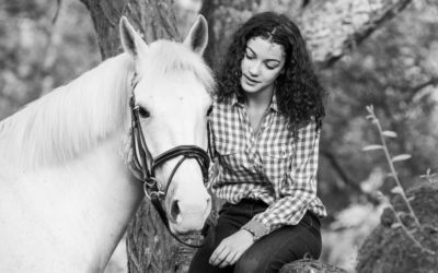 5 ways to remember your horse – equine memories