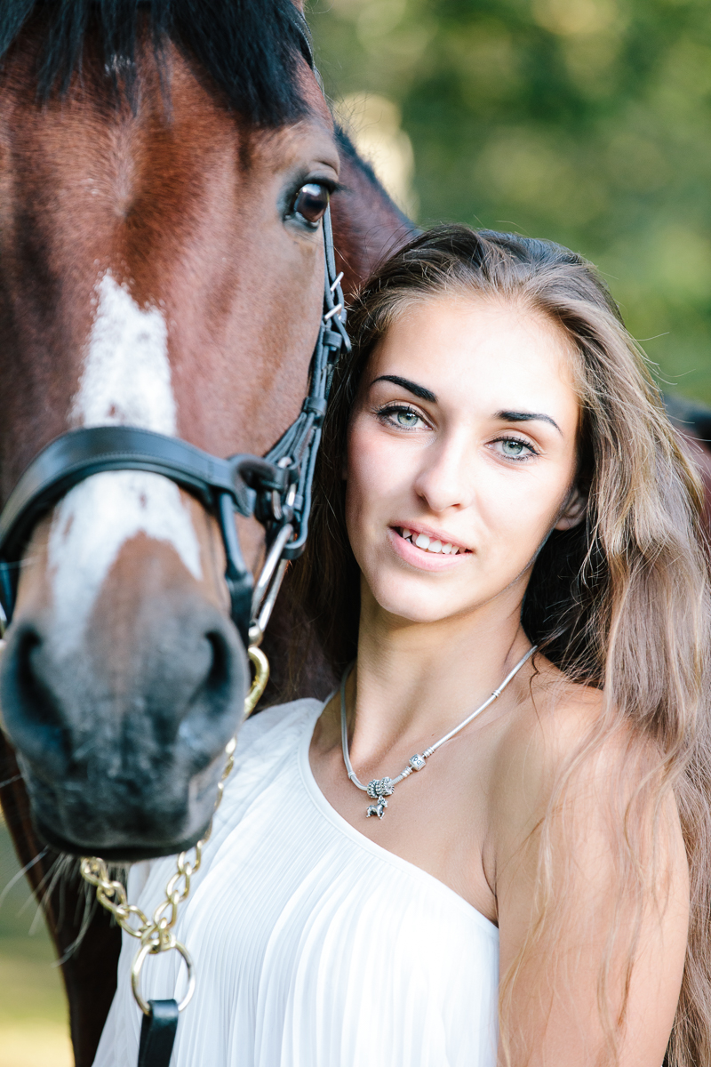 hampshire horse photographer