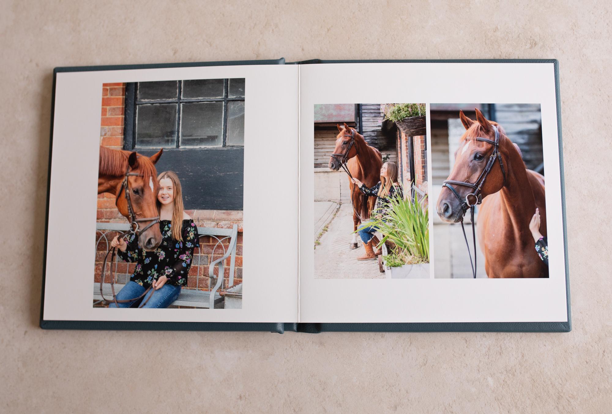 Album from Jo Worthington Photographer