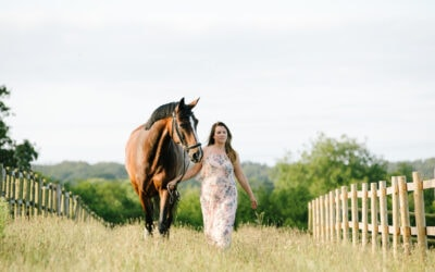 What to Wear to Your Equine Photo Shoot