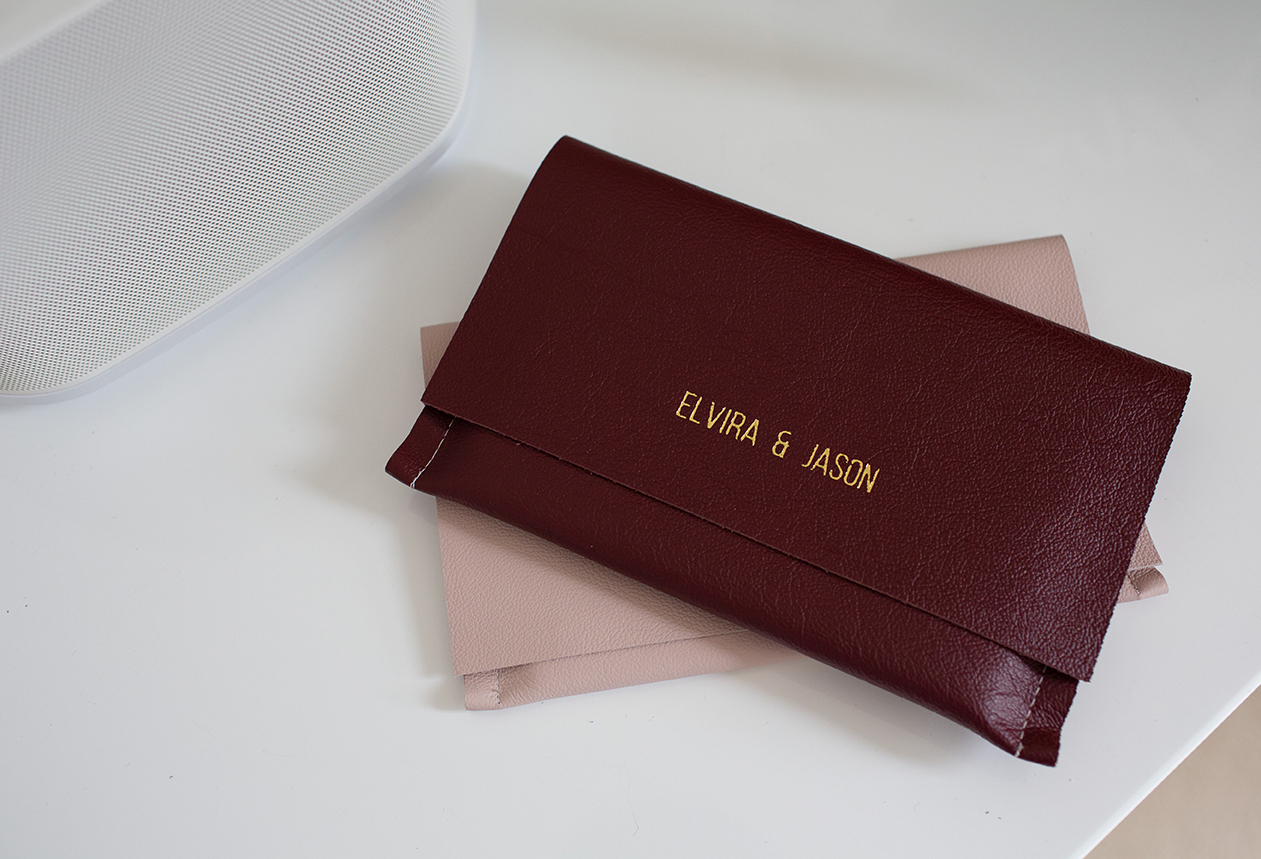 folio print wallet