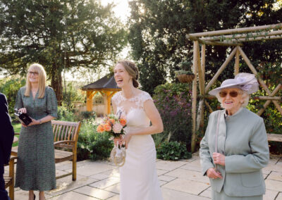 Wedding Hampshire